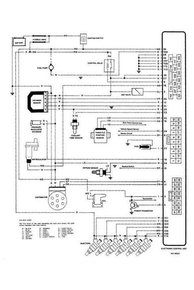 Download 1990 Miata Engine Diagram Wiring Diagram